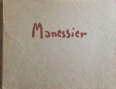 MANESSIER Alfred
