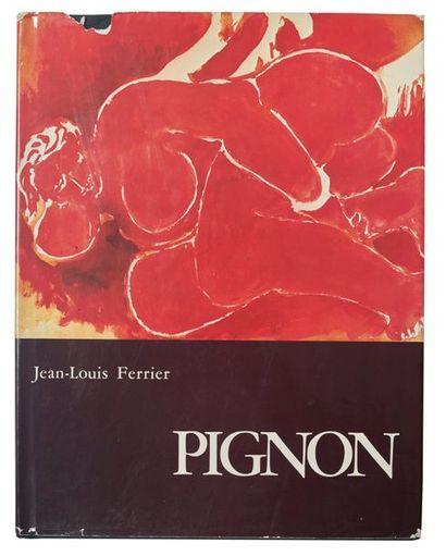 (PIGNON Edouard) FERRIER Jean-Louis, Pignon