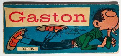 Gaston 0 - Edition originale Mythique album...