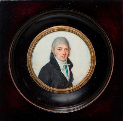 VINCENT (actif v. 1798-1825)