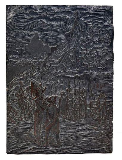 DORÉ (Gustave). RASPER (Rudolf Erich)