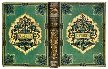 DORÉ (Gustave). ÉNAULT, (Louis)
