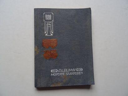 «Album IV: Moderne stuckdecken», Œuvre...