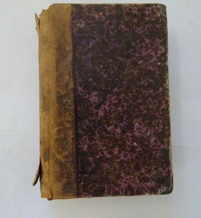 «Les Dames Vertes», Georges Sand; Ed....