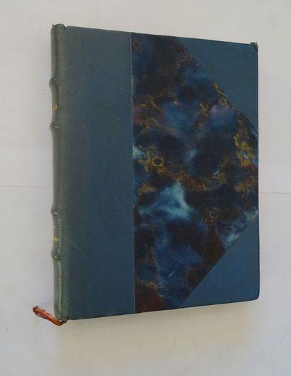 «Histoires naturelles», Jules Renard, Bonnard;...