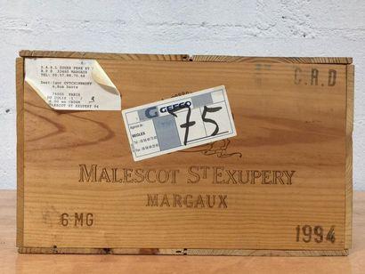Château Malescot St Exupery