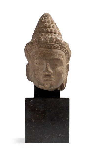 CAMBODGE - XIIe/XIIIe siècle