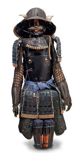 JAPON - Epoque EDO (1603 - 1868)