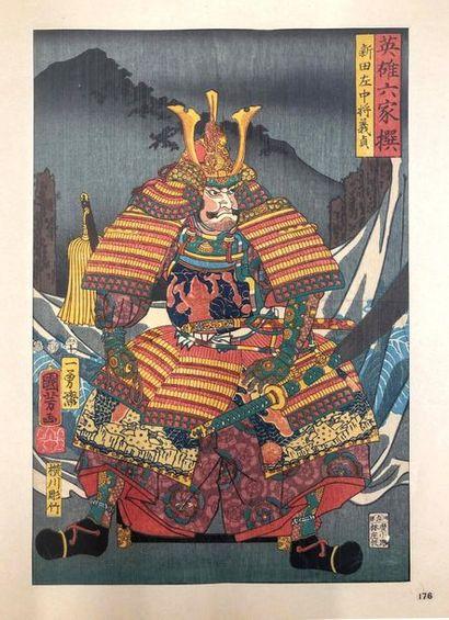 Utagawa Kuniyoshi (1797 -1861)