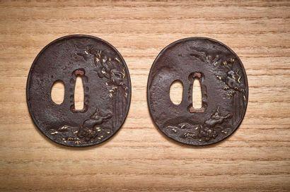 JAPON - Fin Époque EDO (1603 - 1868)