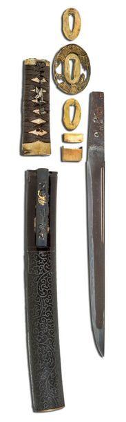 JAPON - Epoque MUROMACHI (1333 - 1573)