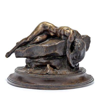 Alexandre charpentier (1856-1909)