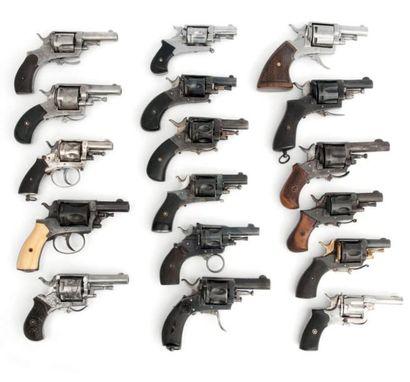 Petit revolver
