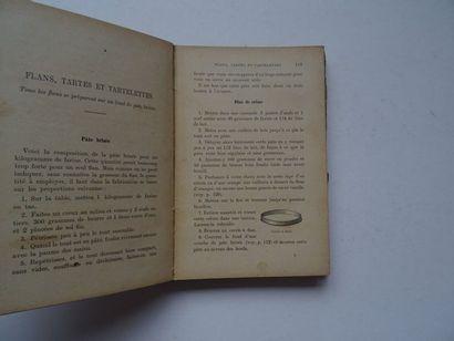 « 300 manières d'accommoder les plats sucrés et les confitures», G. B. de Savigny;...
