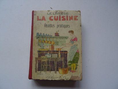 «Le livre de cuisine: recettes pratiques»...