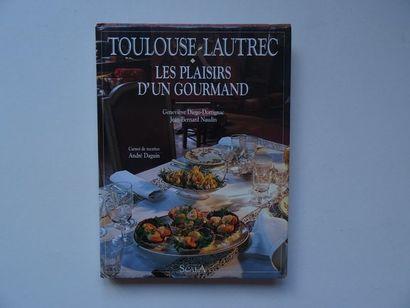 «Toulouse-Lautrec: Les plaisirs d'un gourmand»,...