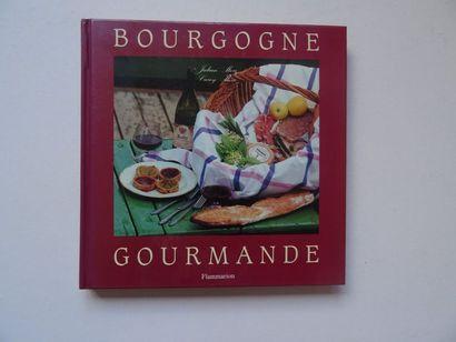 «Bourgogne gourmande», Julian More et...