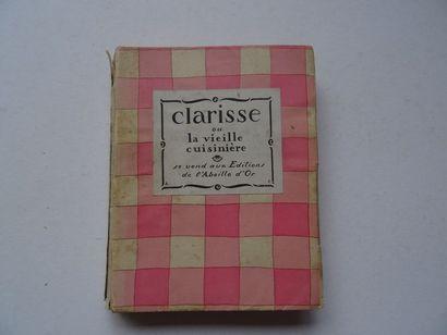 « Clarisse ou la vieille cuisinière», Léo...
