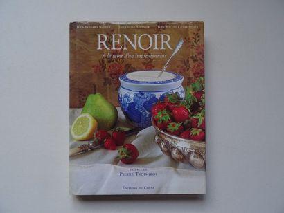 «Renoir: A la table d'un impressionniste»,...