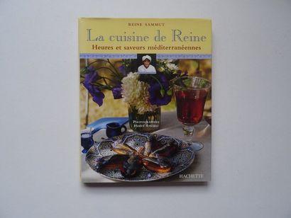 «La cuisine de Reine: Heures et saveurs...
