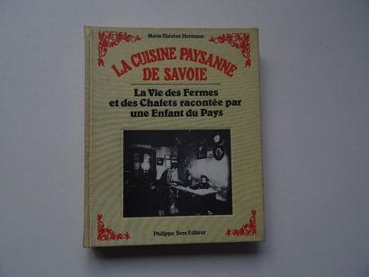«La cuisine paysanne de Savoie: La vie...