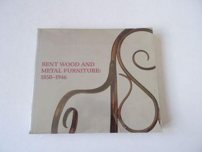 «Bent wood and metal furniture: 1850-1946»,...