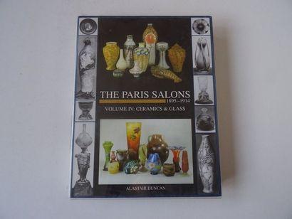 «The Paris Salons 1895-1914- Volume IV:...