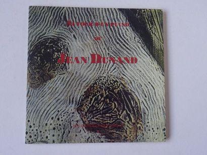 « Autour d'un piano de Jean Dunand», Jacques...