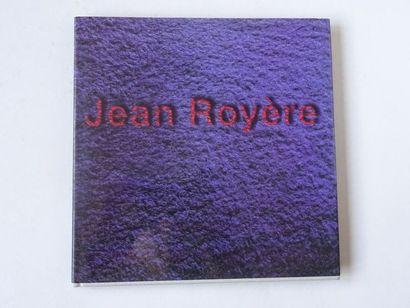 « Jean Royère» [catalogue d'exposition],...