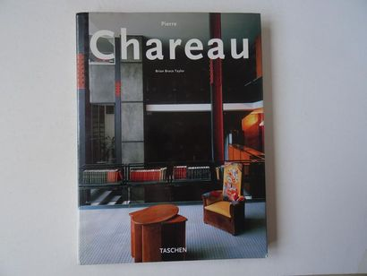 «Pierre Chareau», Brian Brace Taylor;...