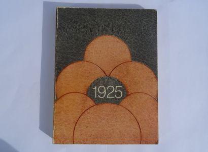 «1925», [catalogue d'exposition] Œuvre...