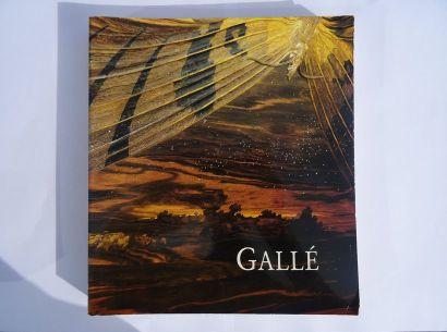 «Gallé», [catalogue d'exposition], Œuvre...