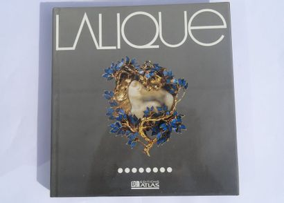 «Lalique», Alexander Von Solodkoff, Xavier...