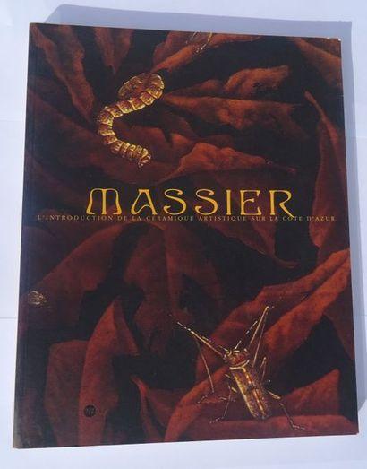 « Massier: L'introduction de la céramique...