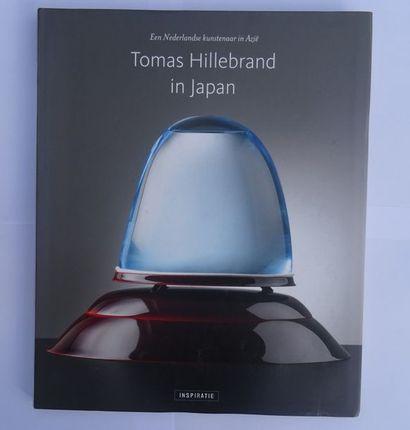 «Tomas Hillbrand in Japan» [catalogue d'exposition],...