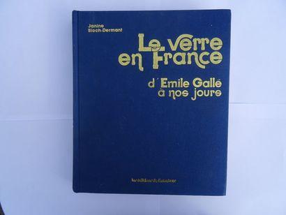 « Le verre en France d'Emile Gallé à nos...