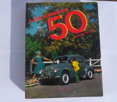 « Les années 50», Anne Bony; Ed. Editions...