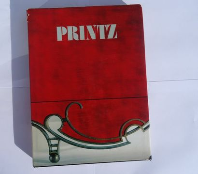 «E. Printz», Guy Bujon, Jean-Jacques Dutko;...