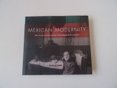 «Mexican modernity: The avant-garde and...