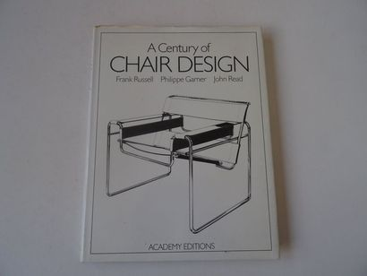 «A century of chair design», Frank Russell,...