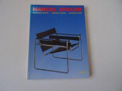«Marcel Breuer», Magdaléna Droste, Manfred...