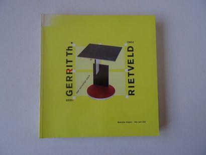 «Gerrit Th. / Rietveld: 1888-1964» [catalogue...