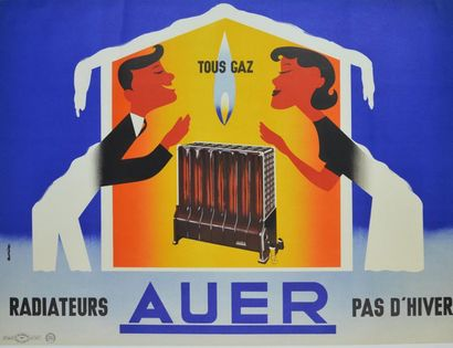 AURIAC Jacques