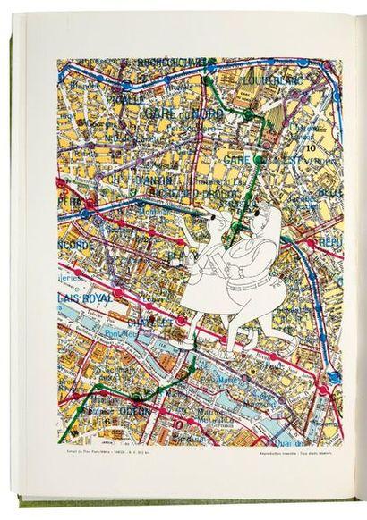 Code du voyage et du tourisme Gonon éditeur Paris 1960. L'un des 400 ex. sur vélin...