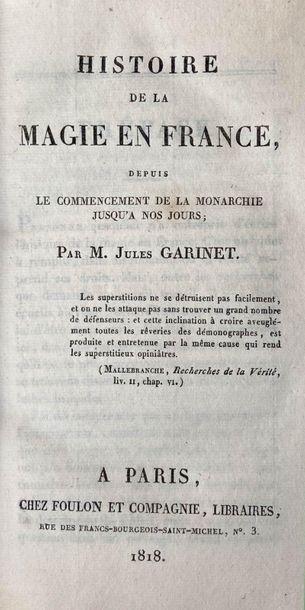 GARINET.