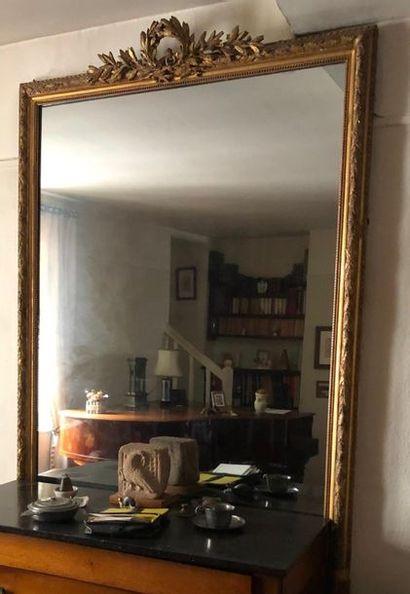 Miroir  Style Louis XVI