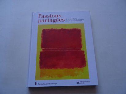 «Passions partagées: De Cézanne à Rothko...