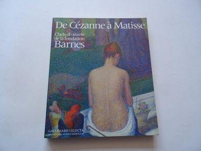«De Cézanne à Matisse: Chefs-d'œuvre de...