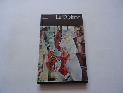 «Le cubisme», José Pierre; Ed. Rencontre...