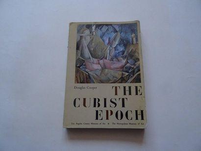 « The Cubist Epoch», Douglas Cooper; Ed....